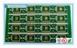 tarjeta rígida del PWB de 1~30layer Fr4 Enig para los productos electrónicos
