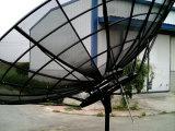 大きい衛生放送受信アンテナのアンテナ4.5m/450cm/16フィートCバンド衛星アルミニウム網