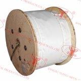 Cordes en fil d'acier non galvanisées - 6X29fi