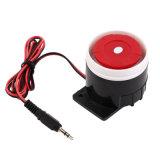 Sistema de alarme GSM Siren Sfl-402A