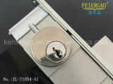 fechamento de porta de alumínio material da liga do alumínio ou do zinco da boa qualidade 71054-A1 para as portas de alumínio