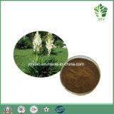 Extrait de yucca de qualité, Sarsaponin 30%~60%