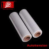 "Shrink Wrap 18 ""X 1500 FT Expédition Clear Plastic Wrap Film"