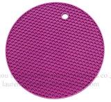 Couvre-tapis de traitement au four de silicones de la qualité RTV