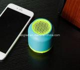 Altoparlante senza fili portatile del Mobile di Bluetooth del cilindro mini