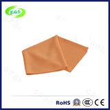 Чистящая салфетка из микроволокна высокой плотности для электронных безворсовой ткани