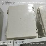 Barata de plástico resistente al agua IP65 Caja Eléctrica para impermeabilizar