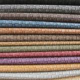 Cuir de sacs à main de configuration tissé par vente chaude (FS702)