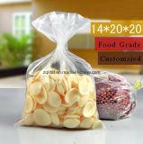 투명한 LDPE/BOPP 비닐 봉투