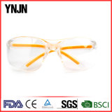 Occhiali di protezione professionali degli occhiali da sole di fabbricazione della Cina (YJ-J205)