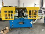 Plm-Fa80 Máquina de chanfrado de tubo duplo para barra de chanfro