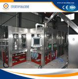一体鋳造機械を満たすAutonaticペット丸ビン