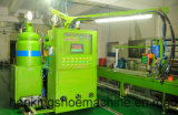 Máquina que hace espuma PU Asamblea Sole