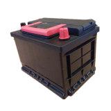 Baixa quantidade mínima de 55531 12V55ah DIN55 Tipo livres de manutenção da bateria do carro