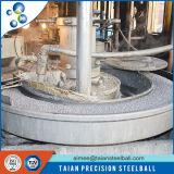 Acero de carbón de la fábrica AISI1010 G100 Ball Rodamiento de bolas 2mm/3mm/4mm/5mm/6mm/7m m