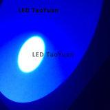 Potente linterna ultravioleta utilizada para la prueba de 365nm de 3W
