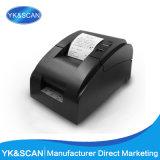 Yk-58m熱Printer/POSプリンターまたはレシートプリンターかスリッププリンター