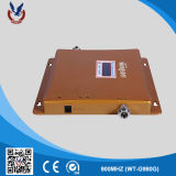 amplificador de la señal del teléfono celular del hogar del repetidor de la señal 4G con la antena