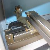 De technologische Machine van Cutting&Engraving van de Laser met de Spoorweg van de Gids van de Hoge snelheid (JM-1280t-CCD)