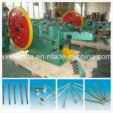 High Efficient Wide Common Uail, Maquina de fabricação de unhas de concreto