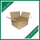Fabricante liso da caixa da caixa de papel de impressão do Rsc