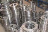 Bride borgne d'acier du carbone A105 de la classe 150/300 de la norme ANSI B16.5 (KT0211)