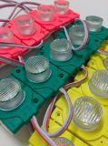 SMD 3030の注入LED Mouleは何であるか。 ここに見なさい!