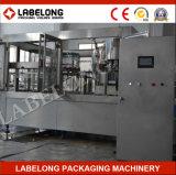 Chaîne de mangue de jus de remplissage de production automatique de machine/de mise en bouteilles