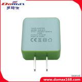 Suporte de parede de telefone celular Micro 2 Dual USB Charger