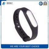Несите браслет спорта монитора здоровья тарифа сердца педали Bluetooth франтовской именем завода по обработке