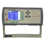 Registador de dados Multi-Channel da temperatura com 8 canaletas (AT4508)