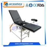 Просто медицинская гинекологическая таблица экзамена (GT-EXC13)