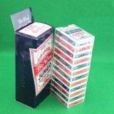 No. 961 cartões de papel do póquer do deslocamento predeterminado de /Jumbo dos cartões de jogo do casino