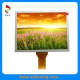 5,7 pouces avec une luminosité de l'écran TFT LCD 400cd/m2