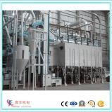Máquinas de processamento automáticas com ISO, Ce da alimentação dos peixes 0.5-5t/H, GV