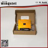 新しいデザインDcs/WCDMA 1800/2100MHz 3G 4G移動式シグナルのブスター