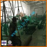 Équipement de l'usine de pyrolyse du recyclage des huiles usées