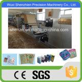 La certificación CE de alimentación de hojas automático máquina de hacer bolsa de papel