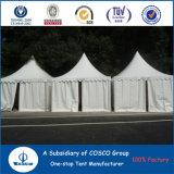 Tenda esterna di cerimonia nuziale del Pagoda di alluminio caldo di vendita di Cosco con l'alta qualità