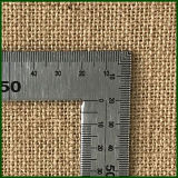 Jutefaser-Faser-Jutefaser-Gewebe-Rolle 100% (60*70)