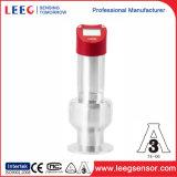 De sanitaire Schakelaar van de Sensor van de Druk van de Controle van de Hydraulische Pomp