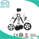 kit del motor del mecanismo impulsor de la manivela de 48V 750W Bafang MEDIADOS DE con Ce
