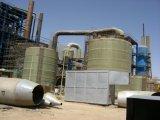 Secador de pulverizador centrífugo de alta velocidade para a secagem líquida