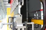 Hydraulische Nc-Presse-Bremse, verbiegende Maschine