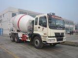 Camion della betoniera di Futian Ouman