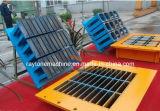 Automatische Baksteen die van de Verkoop 2016 van China de Hete De Apparatuur Qt8-15c van de Lopende band in het Maken van de Bakstenen van Kenia/van het Cement Machine maken Concrete het Maken van de Baksteen Machine
