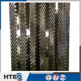 Cestas de placa do esmalte/elementos aquecimento ondulados de Basketed para o Preheater de ar