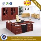 أثاث لازم إستعمال حديثة خشبيّة [إإكسكتيف وفّيس] طاولة ([هإكس-3201])