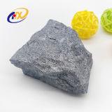 FeSi en provenance de Chine de ferro-silicium utilisé pour la sidérurgie
