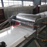 Barras de cereais automática completa de máquinas de processamento